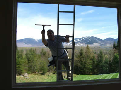 About Beautiful Visions Window Cleaning