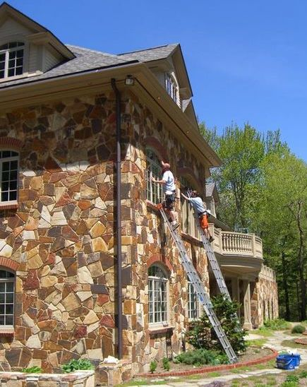 Beautiful Visions Window Cleaning in Franconia NH
